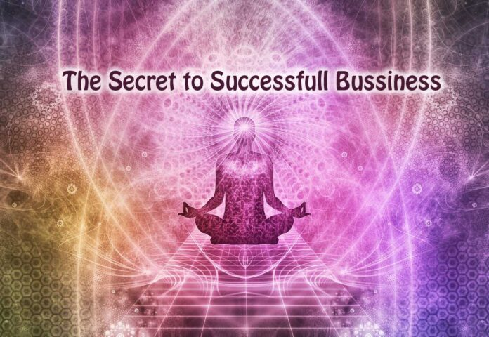 Path to successful business