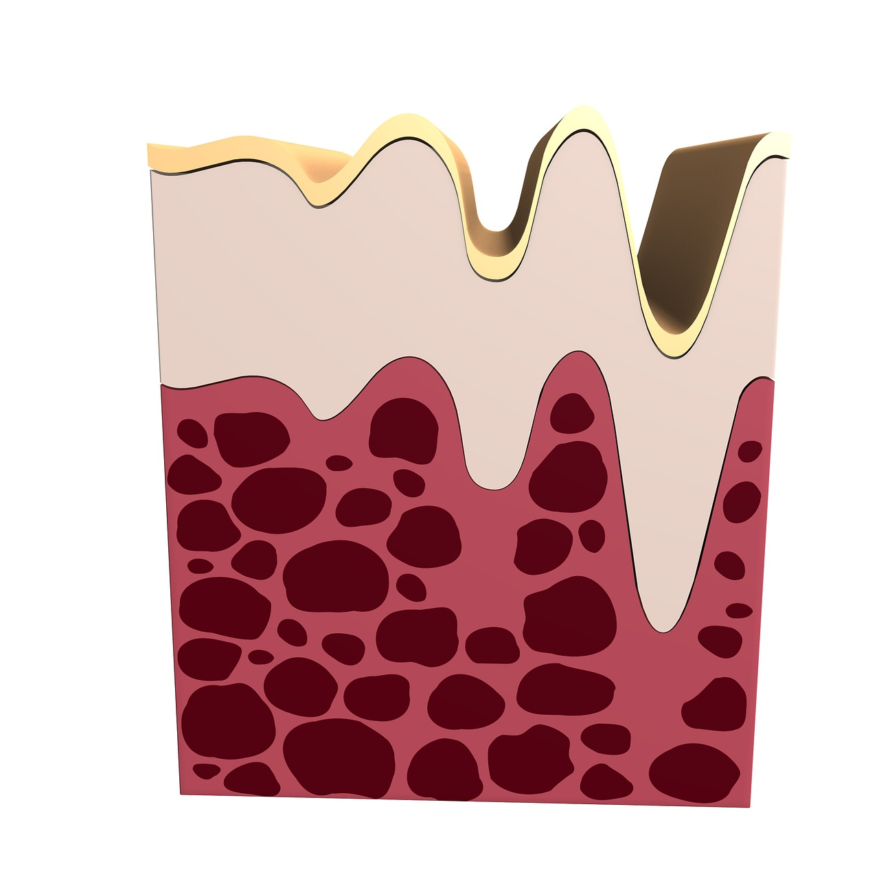 How long does it take collagen supplements to work?